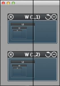 VFXWindows running with JDK 8