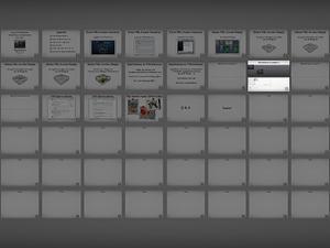 Presentation Software For JavaOne 2013